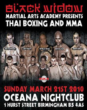 isaac fleming boxing